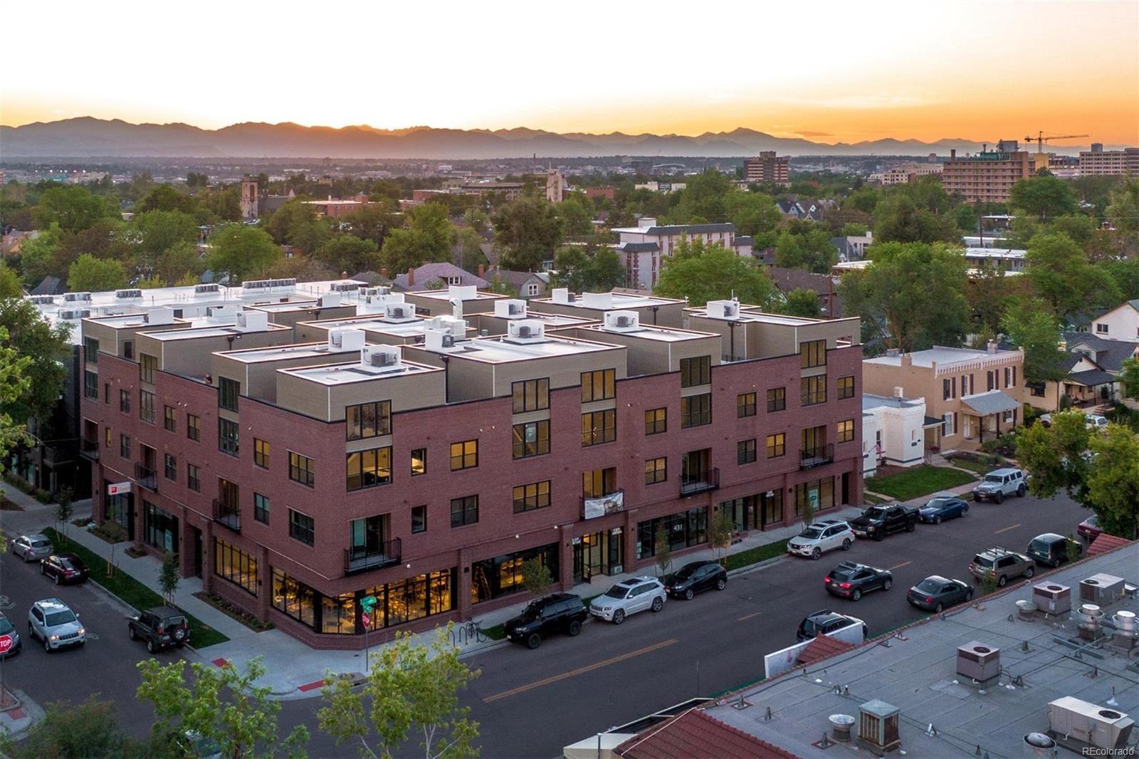 MLS# 7065817 - 1 - 431  E Bayaud Avenue, Denver, CO 80209