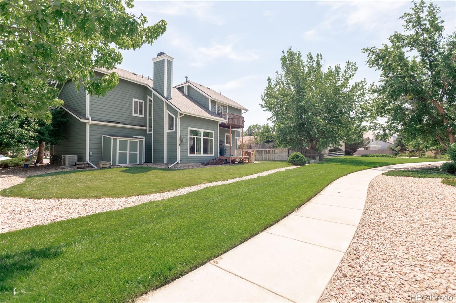 MLS# 7072580 - 31 - 19176 E Clear Creek Place, Parker, CO 80134
