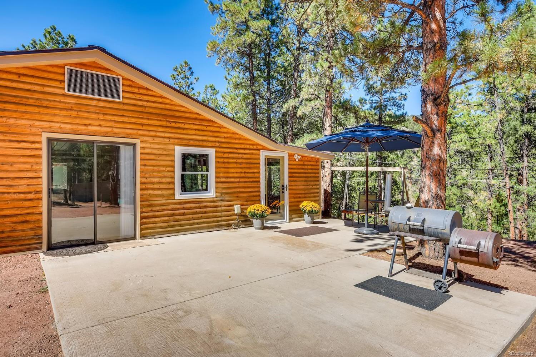 MLS# 7073875 - 3 - 28503 Amerind Springs Trail, Pine, CO 80470