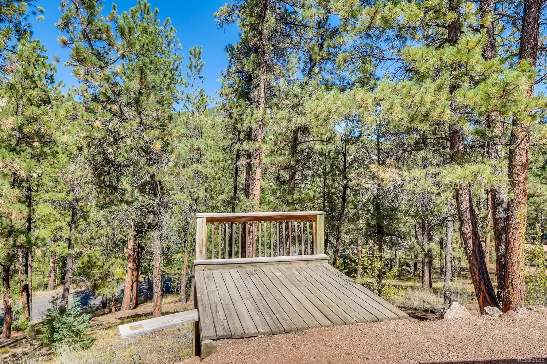 MLS# 7073875 - 22 - 28503 Amerind Springs Trail, Pine, CO 80470