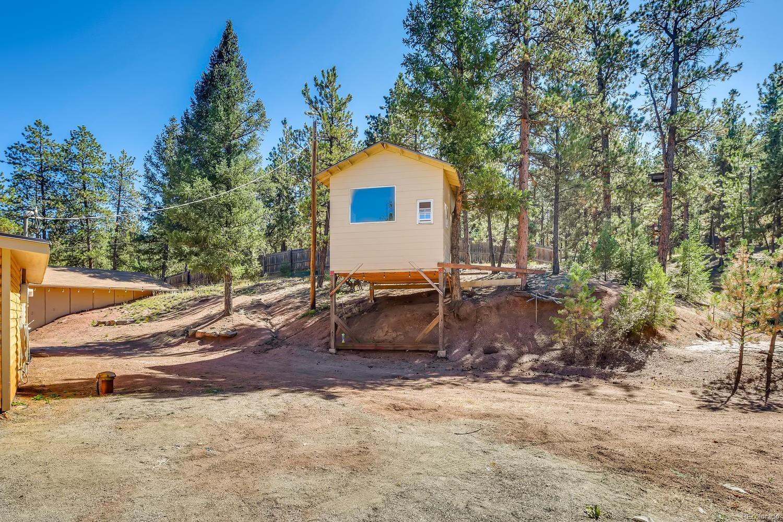 MLS# 7073875 - 24 - 28503 Amerind Springs Trail, Pine, CO 80470