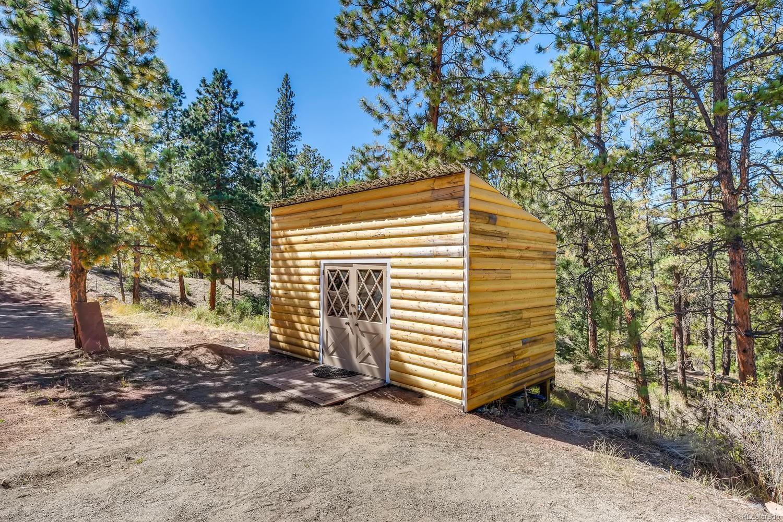 MLS# 7073875 - 25 - 28503 Amerind Springs Trail, Pine, CO 80470