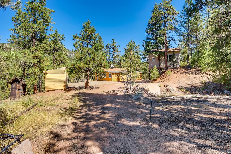 MLS# 7073875 - 26 - 28503 Amerind Springs Trail, Pine, CO 80470