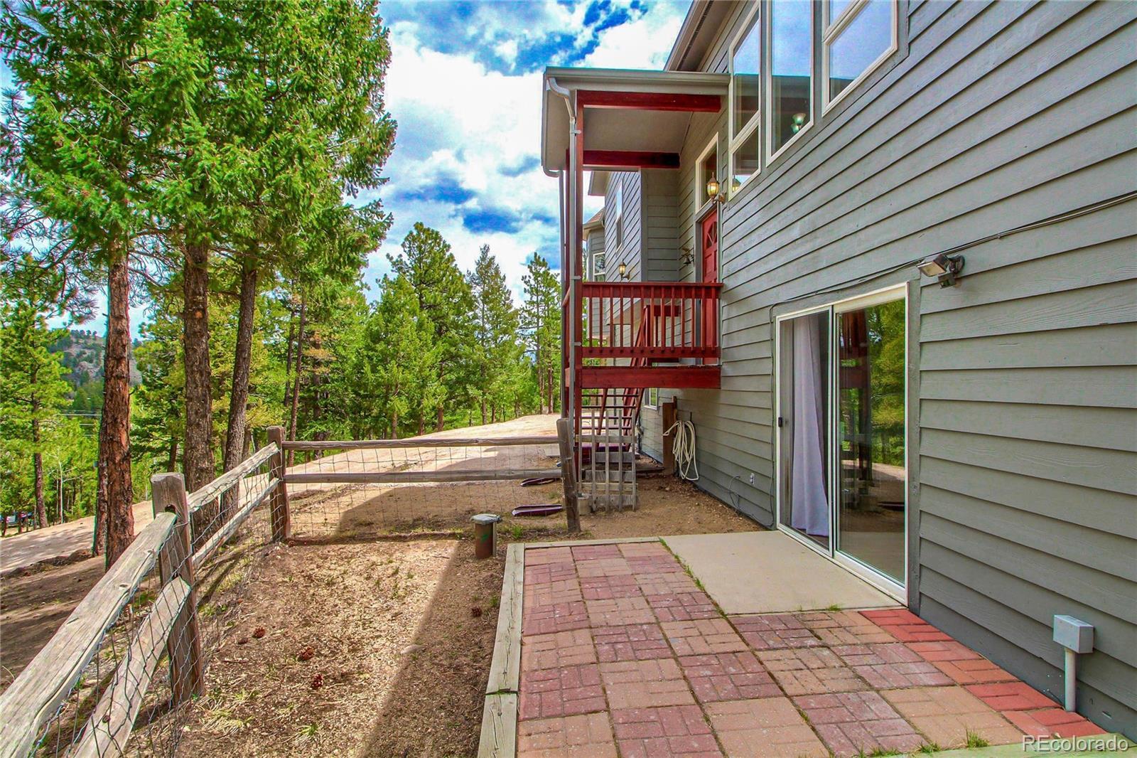 MLS# 7085048 - 2 - 15394 S Wandcrest Drive, Pine, CO 80470