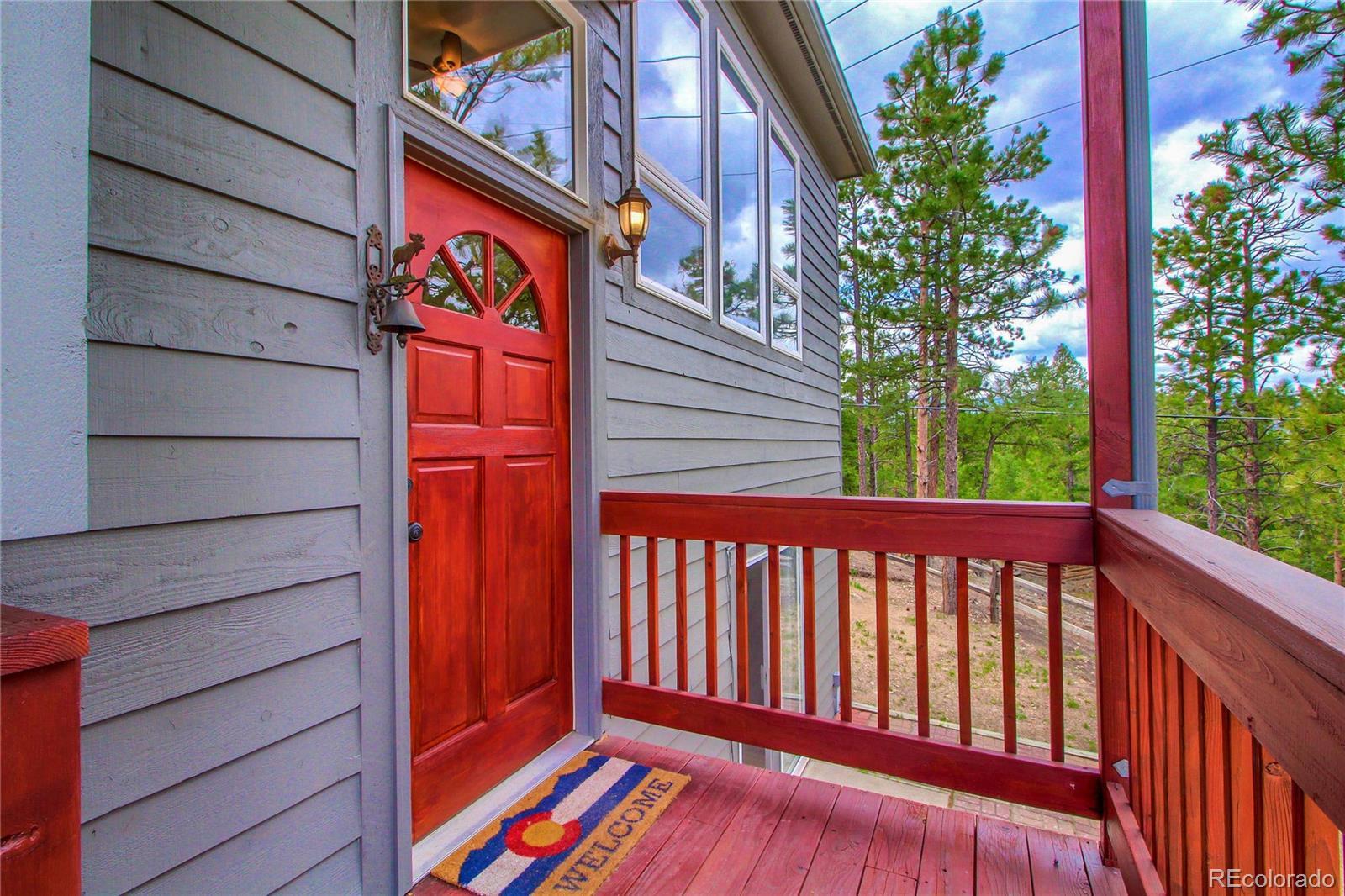 MLS# 7085048 - 4 - 15394 S Wandcrest Drive, Pine, CO 80470