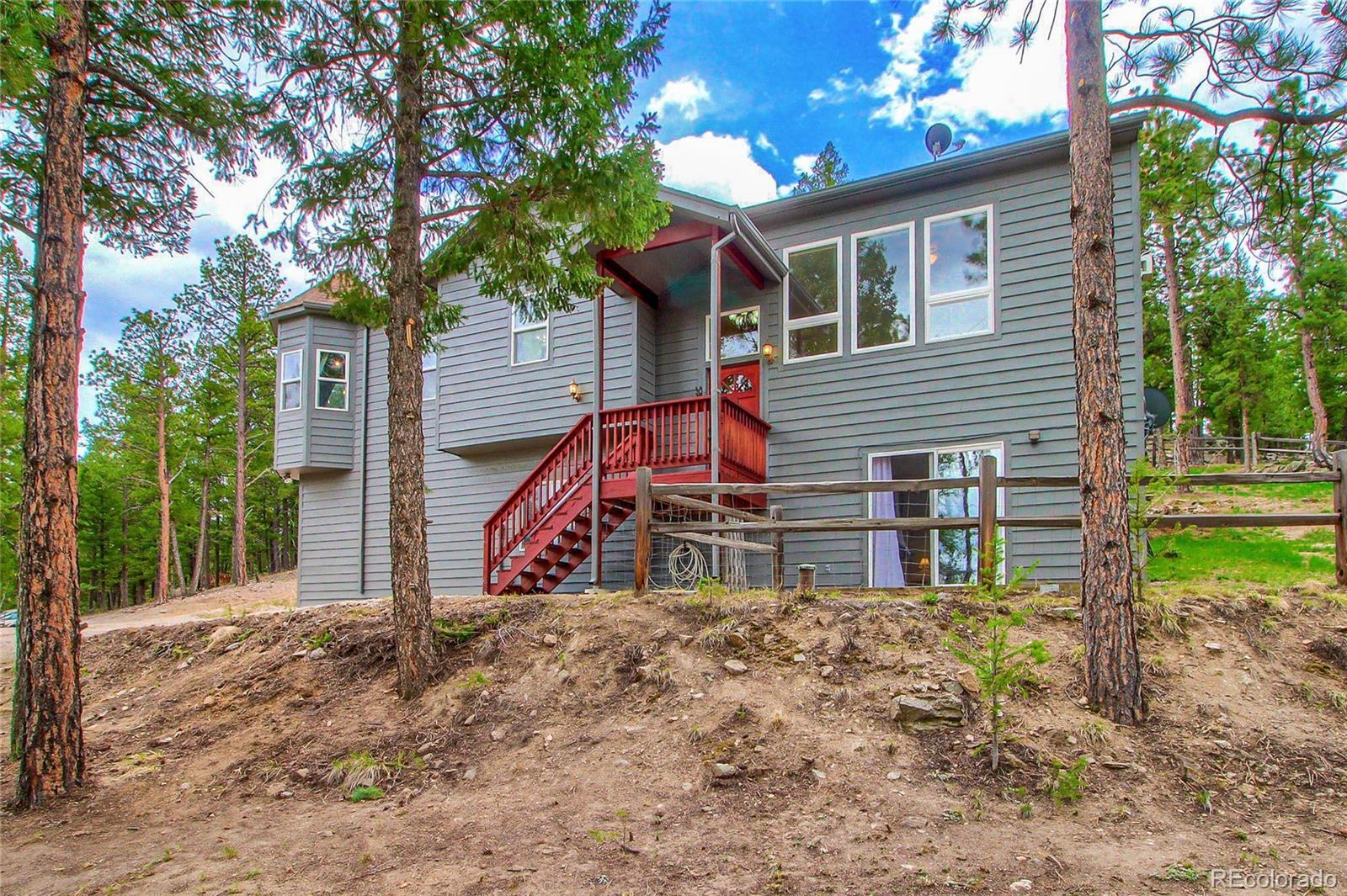 MLS# 7085048 - 32 - 15394 S Wandcrest Drive, Pine, CO 80470