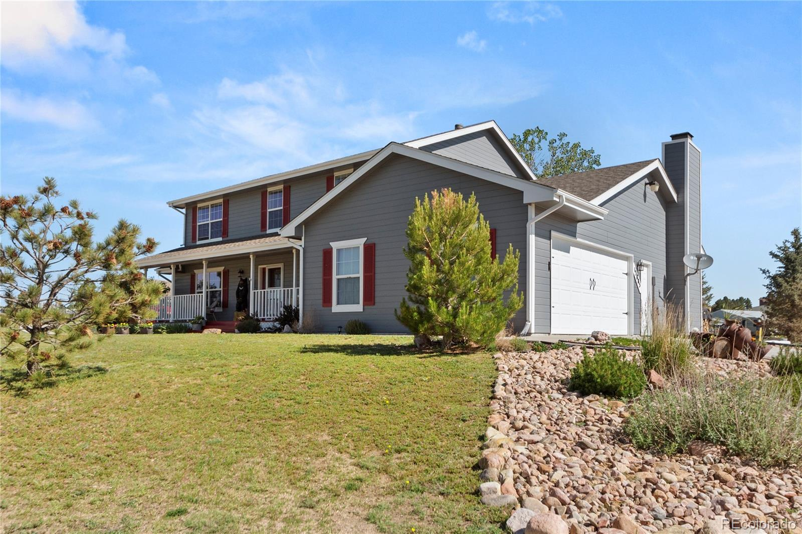 MLS# 7089085 - 4 - 13885 Halleluiah Trail, Elbert, CO 80106