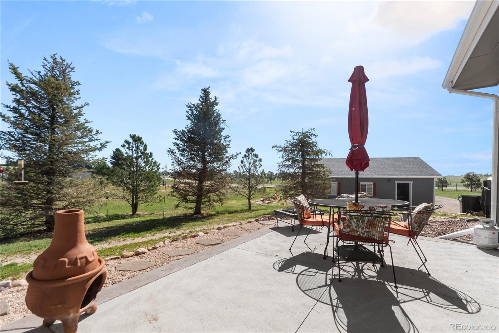 MLS# 7089085 - 33 - 13885 Halleluiah Trail, Elbert, CO 80106