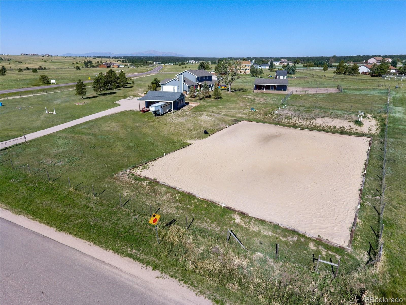 MLS# 7089085 - 6 - 13885 Halleluiah Trail, Elbert, CO 80106