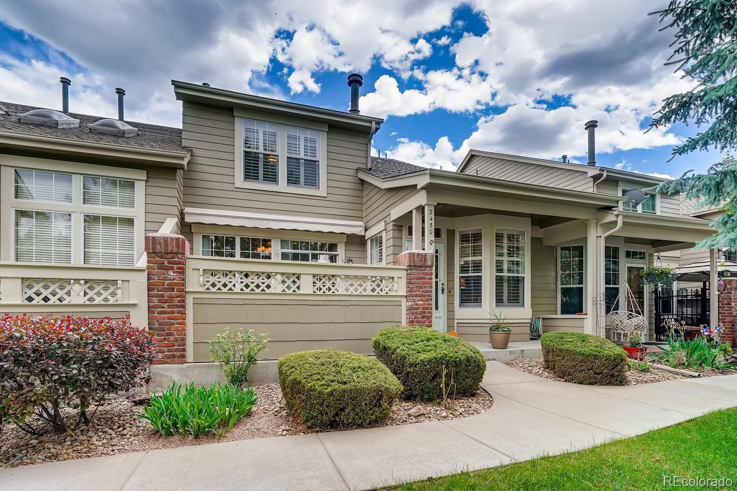 MLS# 7097344 - 2 - 3450 W 98th Drive #D, Westminster, CO 80031