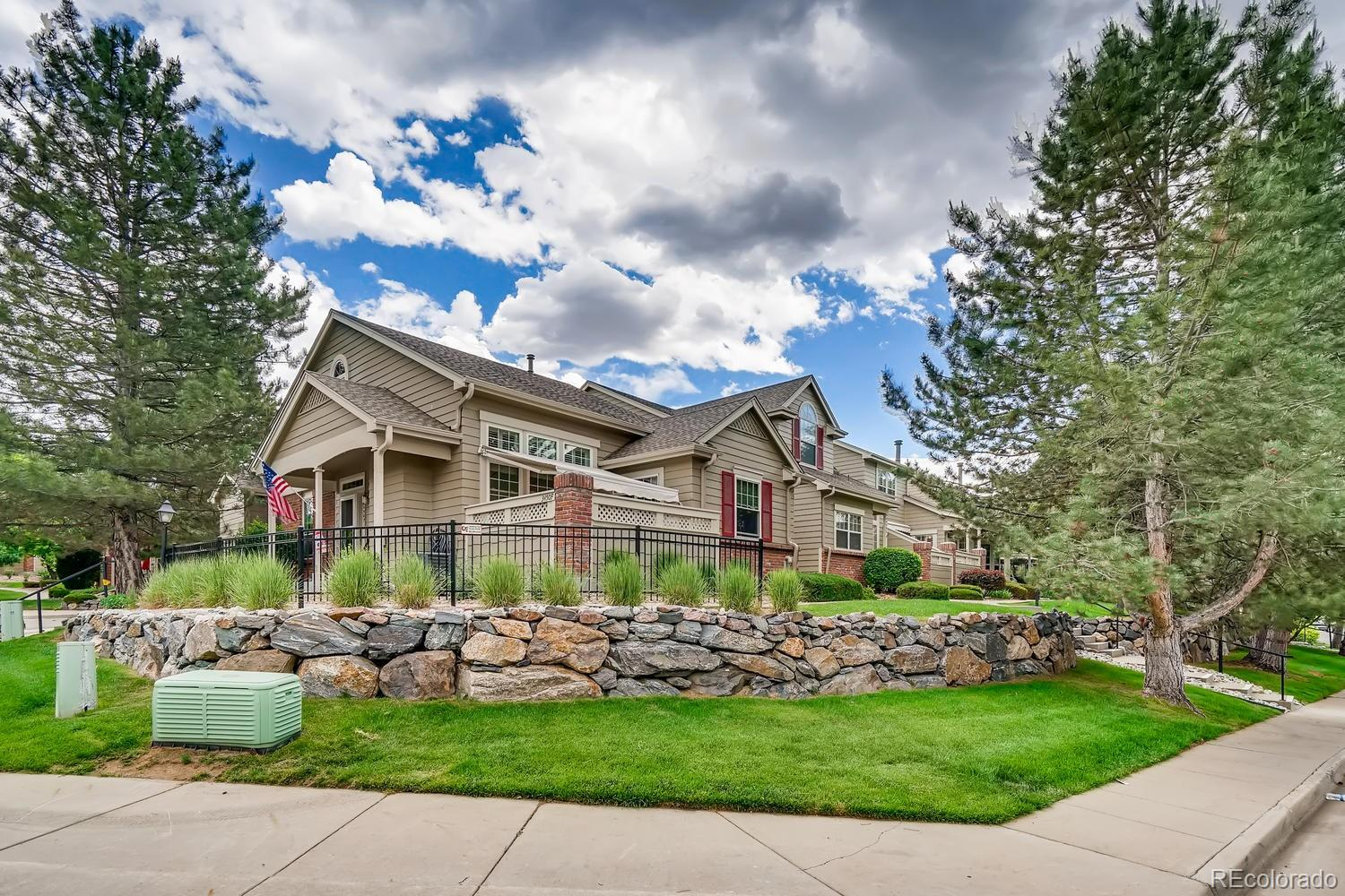 MLS# 7097344 - 3 - 3450 W 98th Drive #D, Westminster, CO 80031