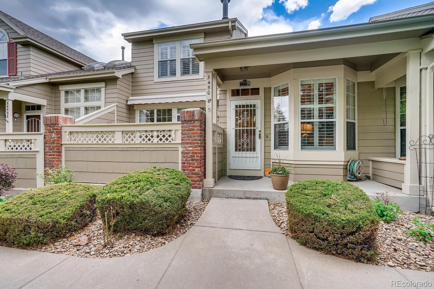 MLS# 7097344 - 4 - 3450 W 98th Drive #D, Westminster, CO 80031