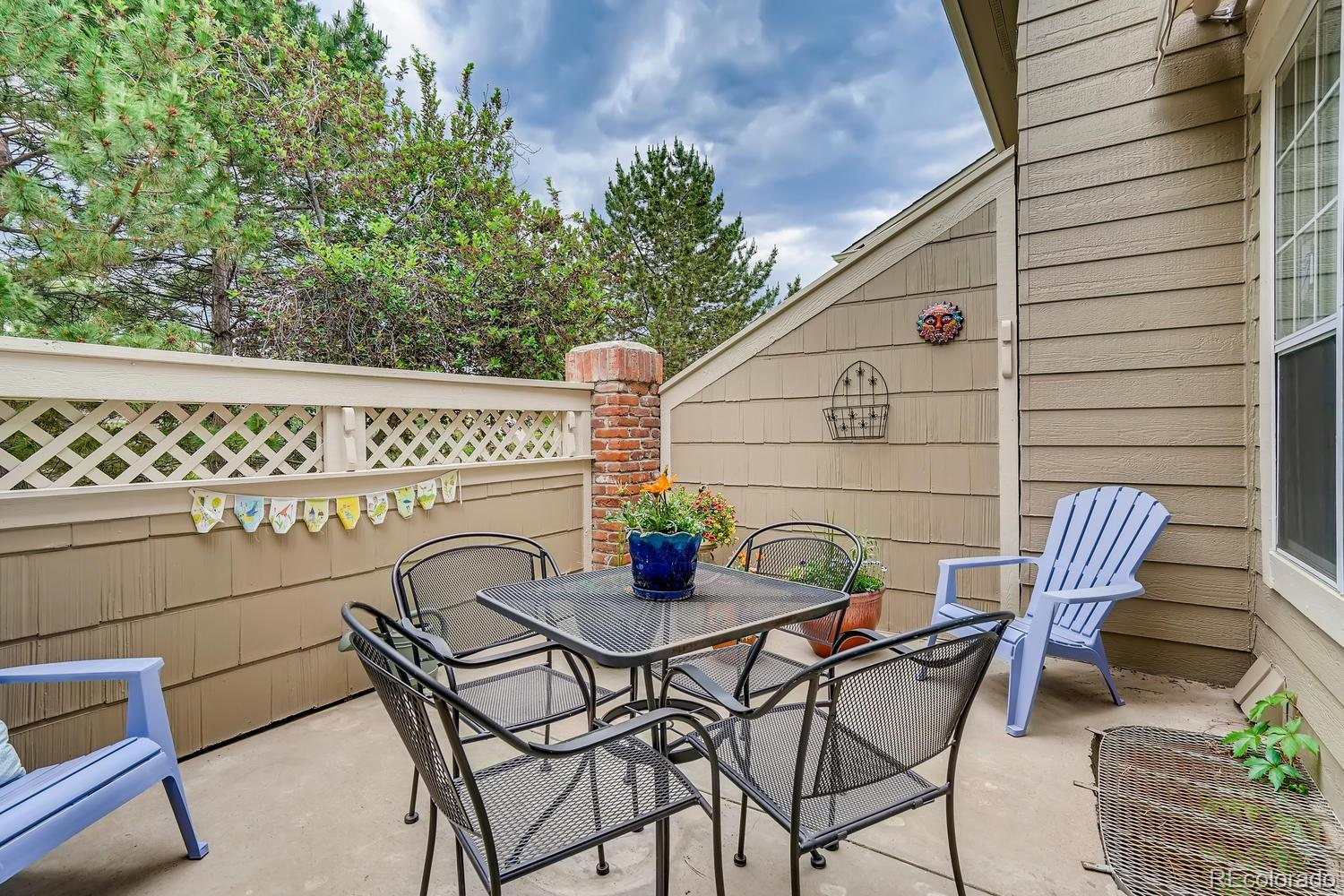 MLS# 7097344 - 34 - 3450 W 98th Drive #D, Westminster, CO 80031