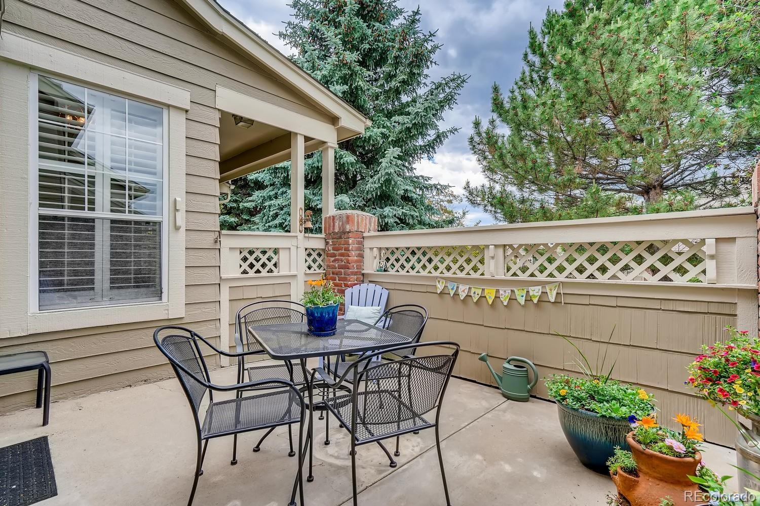 MLS# 7097344 - 35 - 3450 W 98th Drive #D, Westminster, CO 80031
