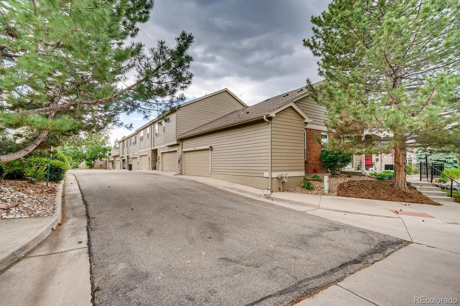 MLS# 7097344 - 38 - 3450 W 98th Drive #D, Westminster, CO 80031