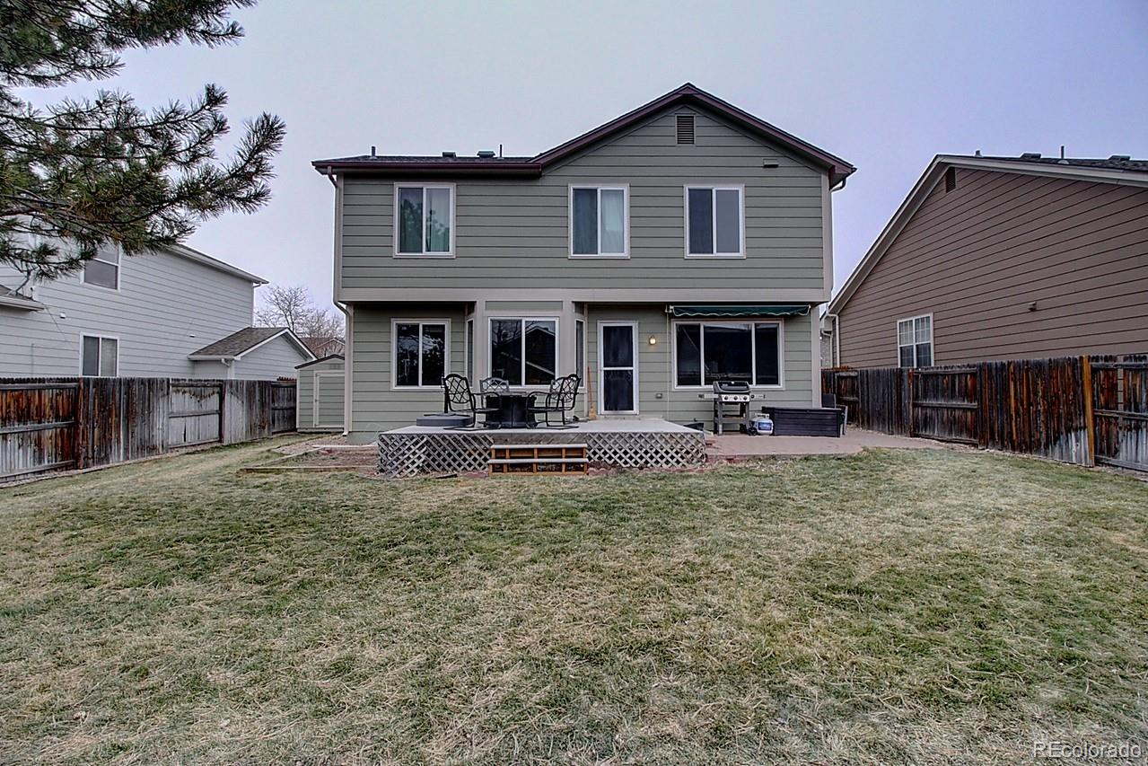 MLS# 7110277 - 17 - 13688 W Amherst Place, Lakewood, CO 80228