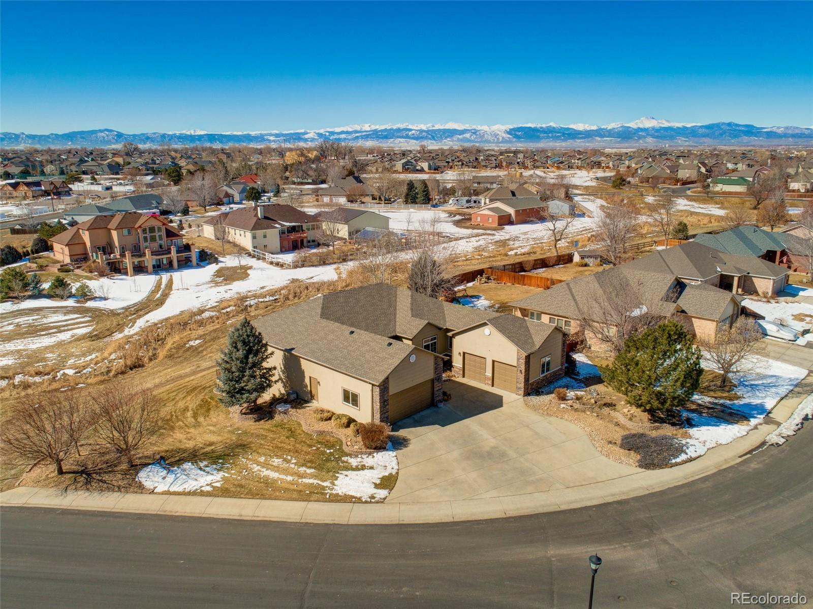 MLS# 7126152 - 4 - 5816 W Conservation Drive, Frederick, CO 80504