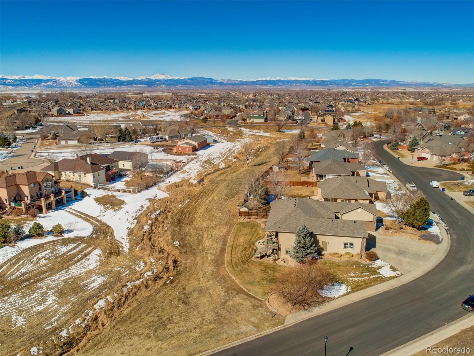 MLS# 7126152 - 33 - 5816 W Conservation Drive, Frederick, CO 80504