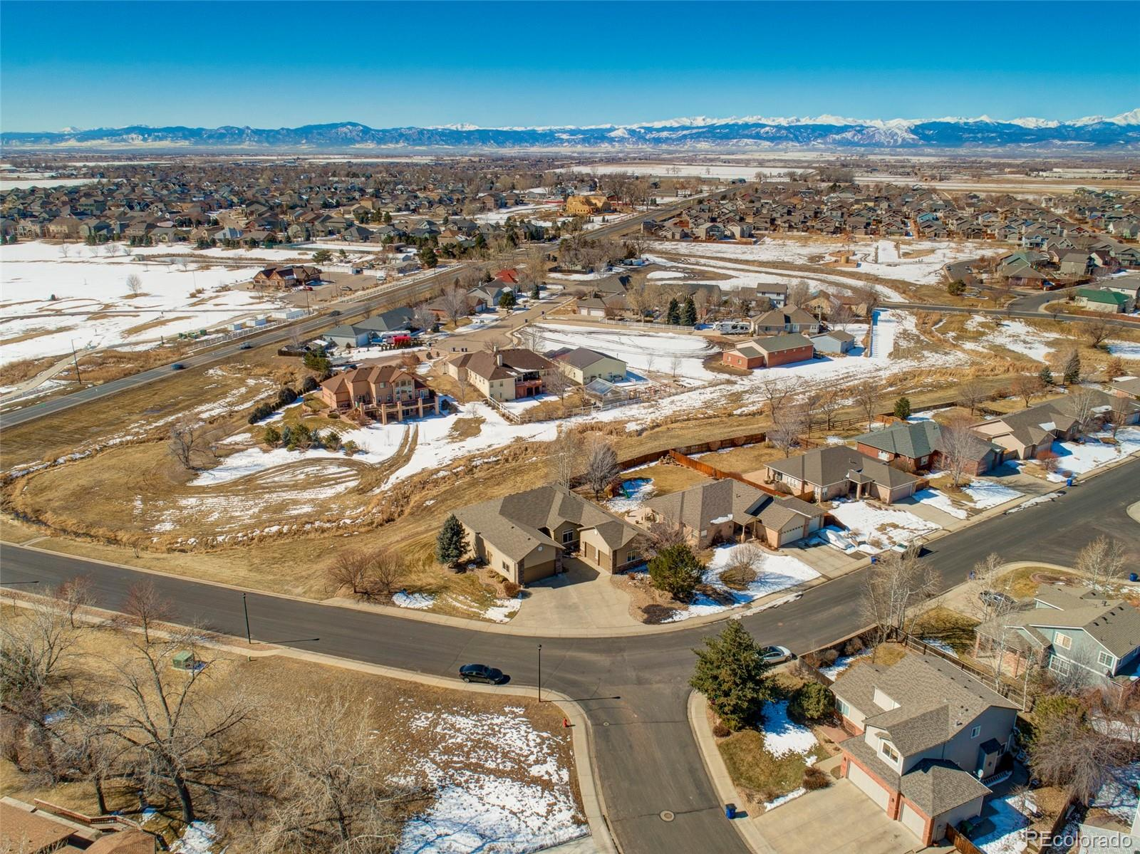 MLS# 7126152 - 6 - 5816 W Conservation Drive, Frederick, CO 80504