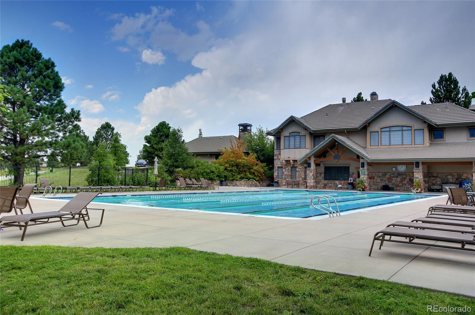 MLS# 7138743 - 14 - 965 Country Club Parkway, Castle Rock, CO 80108
