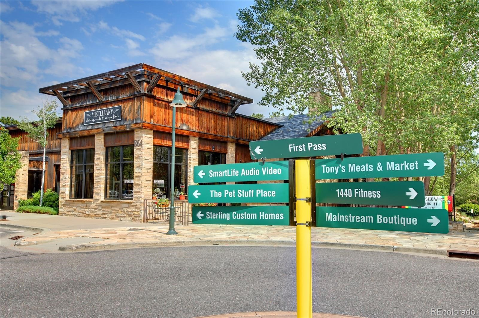 MLS# 7138743 - 29 - 965 Country Club Parkway, Castle Rock, CO 80108