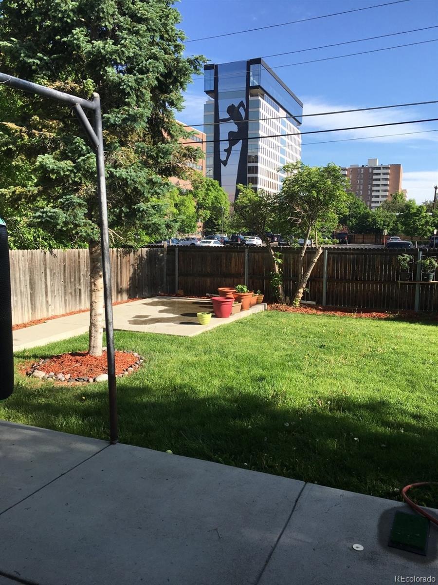 MLS# 7142013 - 2 - 4373 E Utah Place, Denver, CO 80222