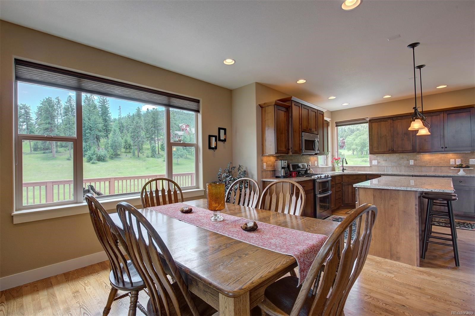 MLS# 7168913 - 12 - 6451 Mohave Trail, Evergreen, CO 80439