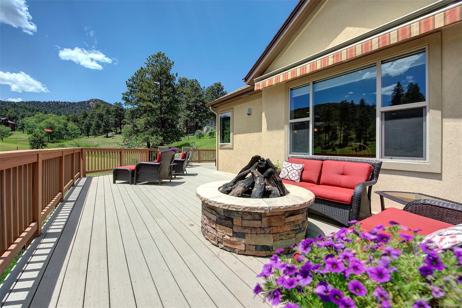 MLS# 7168913 - 14 - 6451 Mohave Trail, Evergreen, CO 80439
