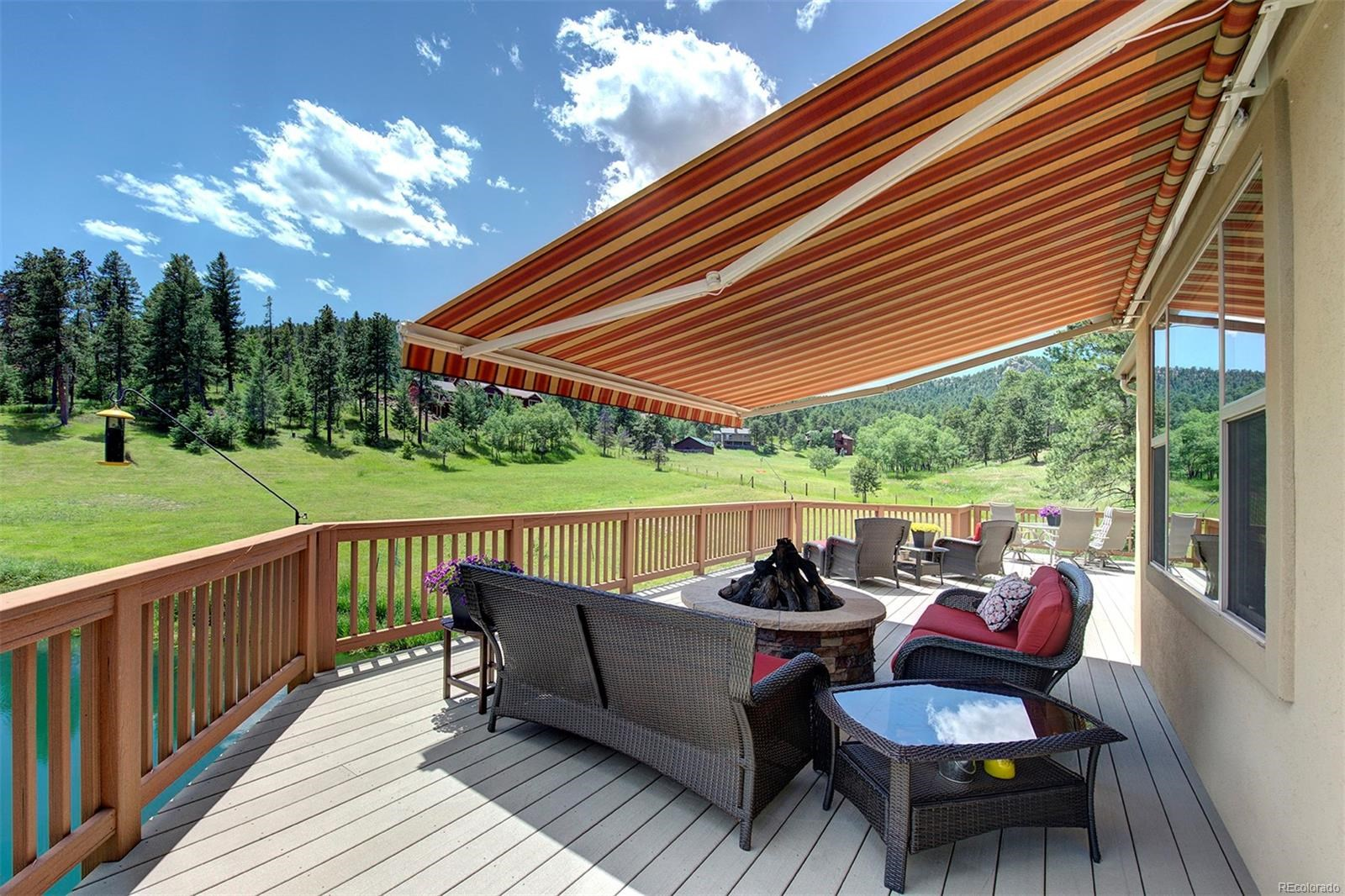 MLS# 7168913 - 15 - 6451 Mohave Trail, Evergreen, CO 80439