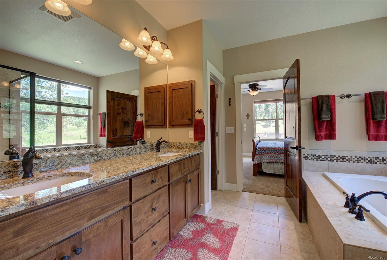 MLS# 7168913 - 19 - 6451 Mohave Trail, Evergreen, CO 80439