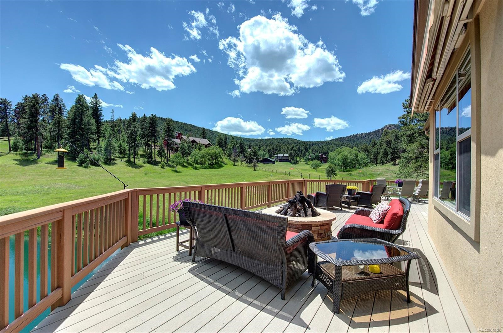MLS# 7168913 - 3 - 6451 Mohave Trail, Evergreen, CO 80439