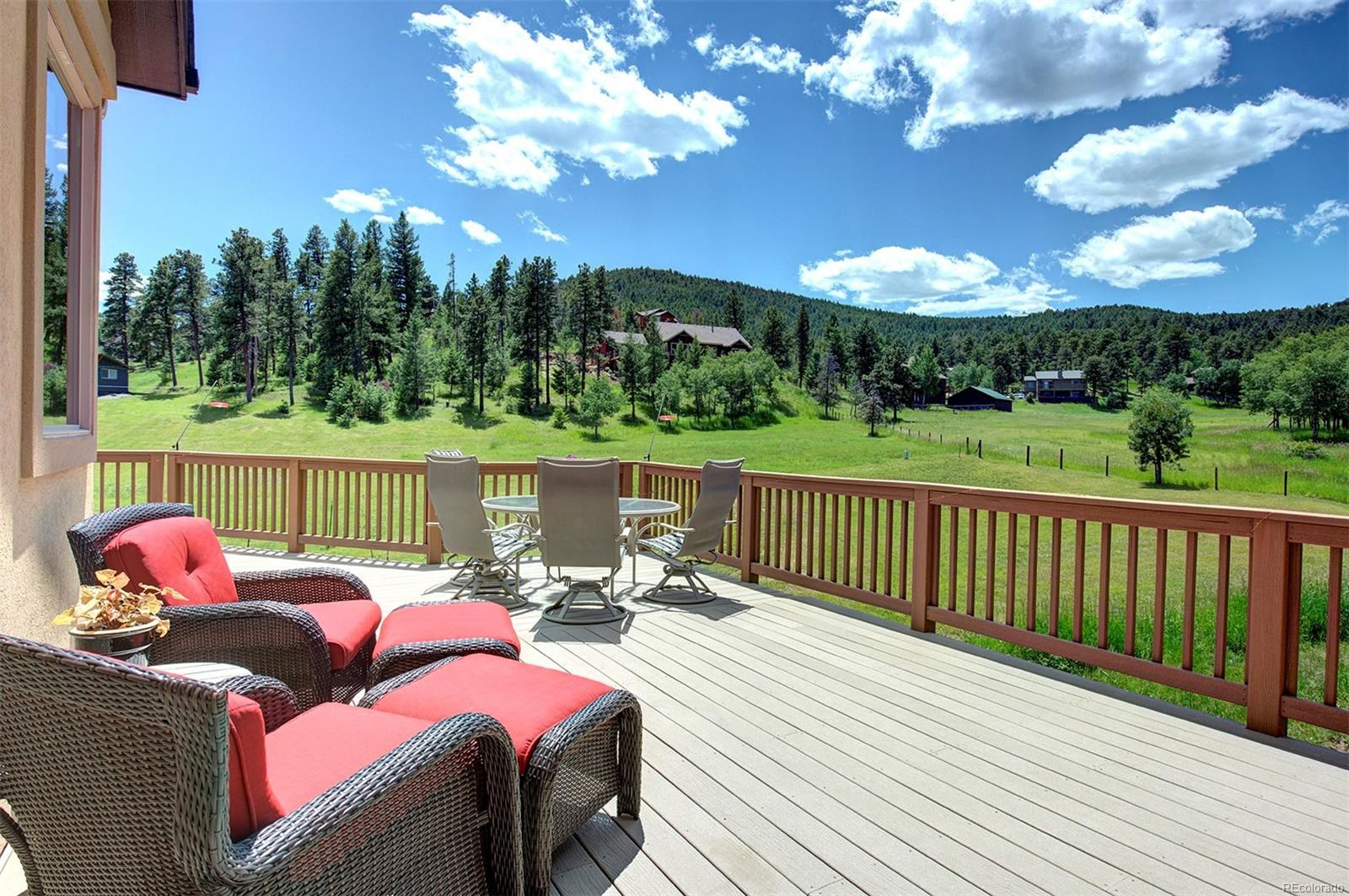MLS# 7168913 - 4 - 6451 Mohave Trail, Evergreen, CO 80439