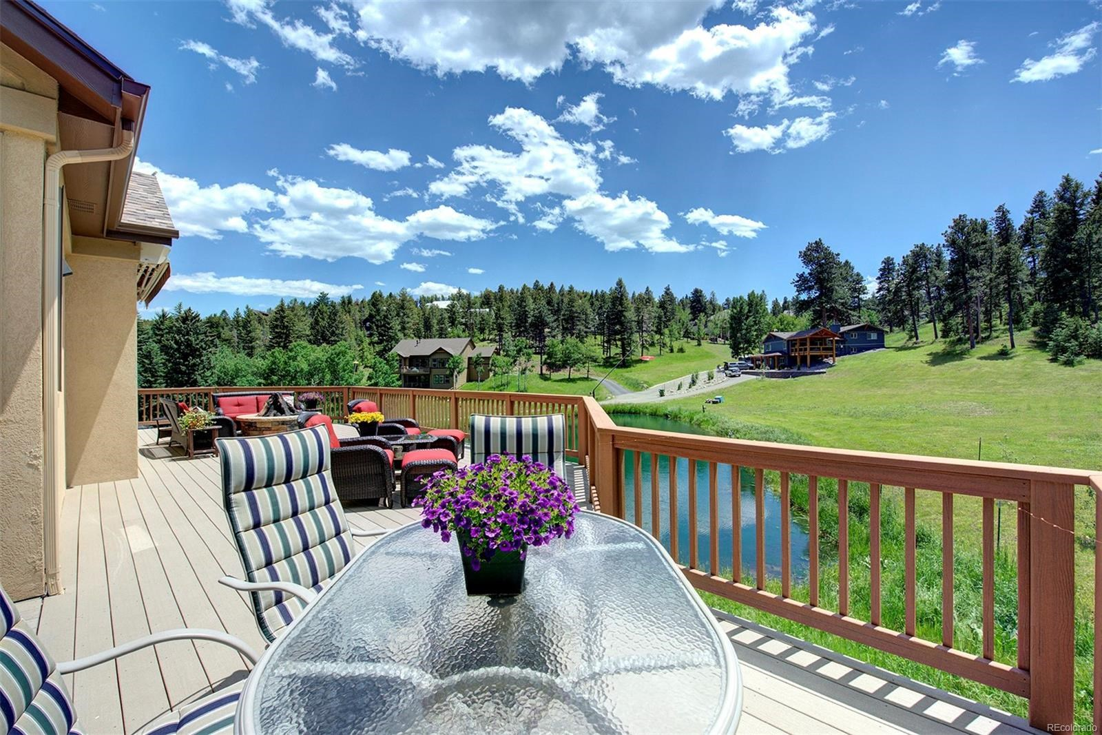 MLS# 7168913 - 32 - 6451 Mohave Trail, Evergreen, CO 80439