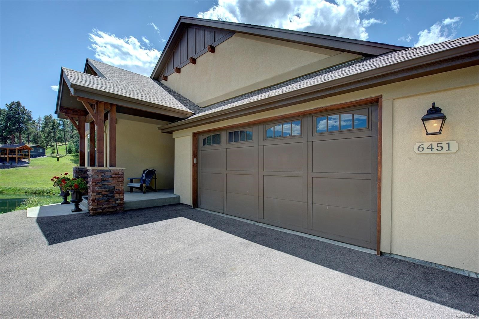 MLS# 7168913 - 33 - 6451 Mohave Trail, Evergreen, CO 80439
