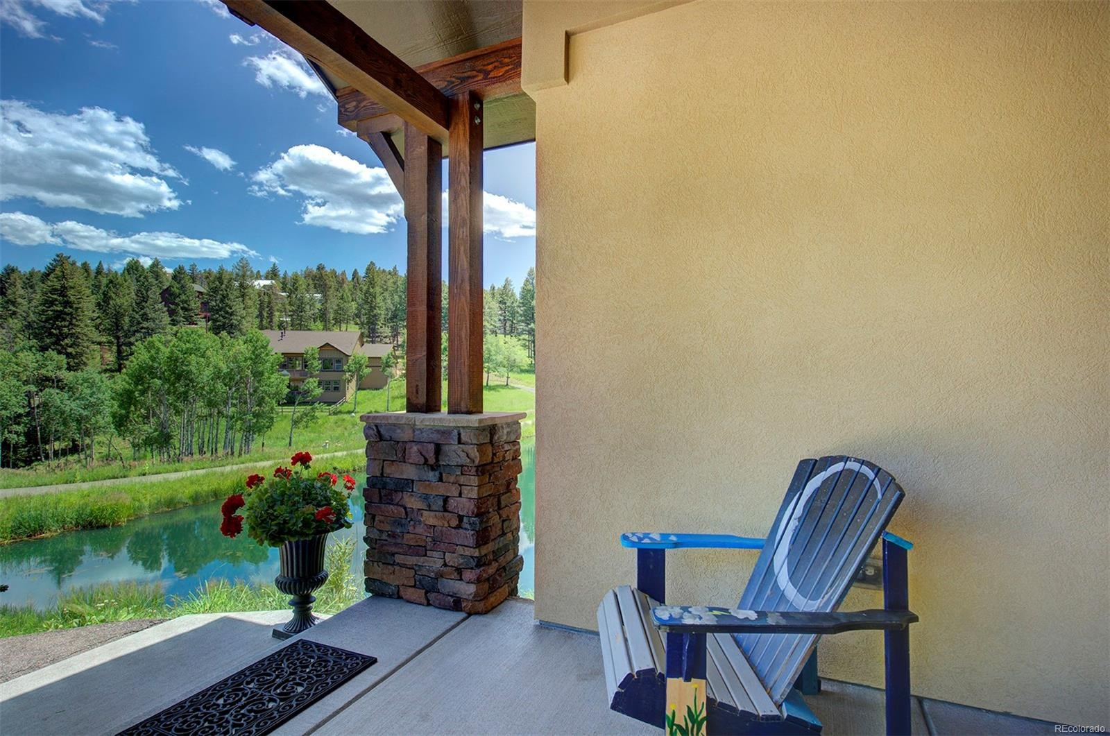 MLS# 7168913 - 36 - 6451 Mohave Trail, Evergreen, CO 80439