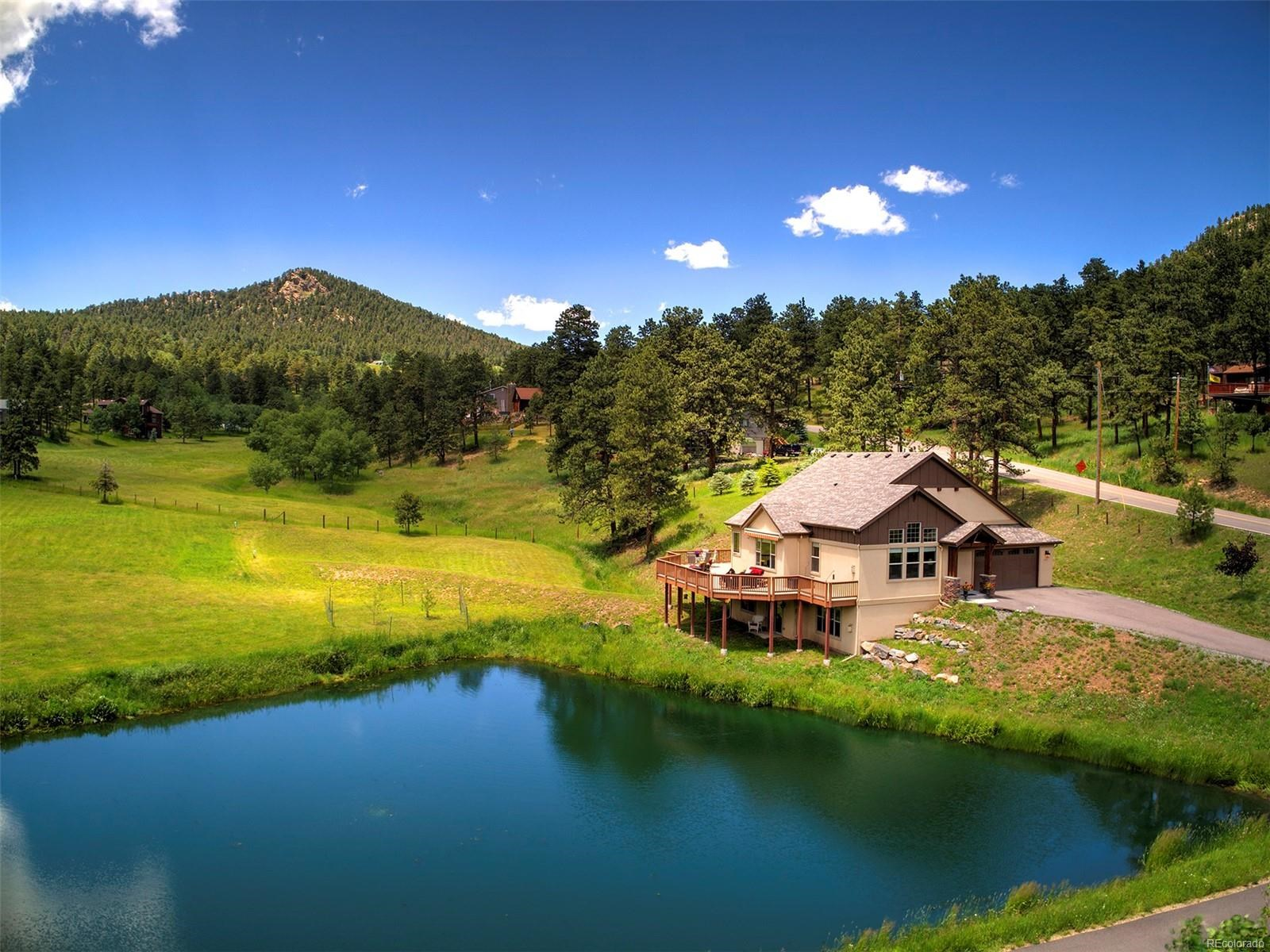 MLS# 7168913 - 5 - 6451 Mohave Trail, Evergreen, CO 80439
