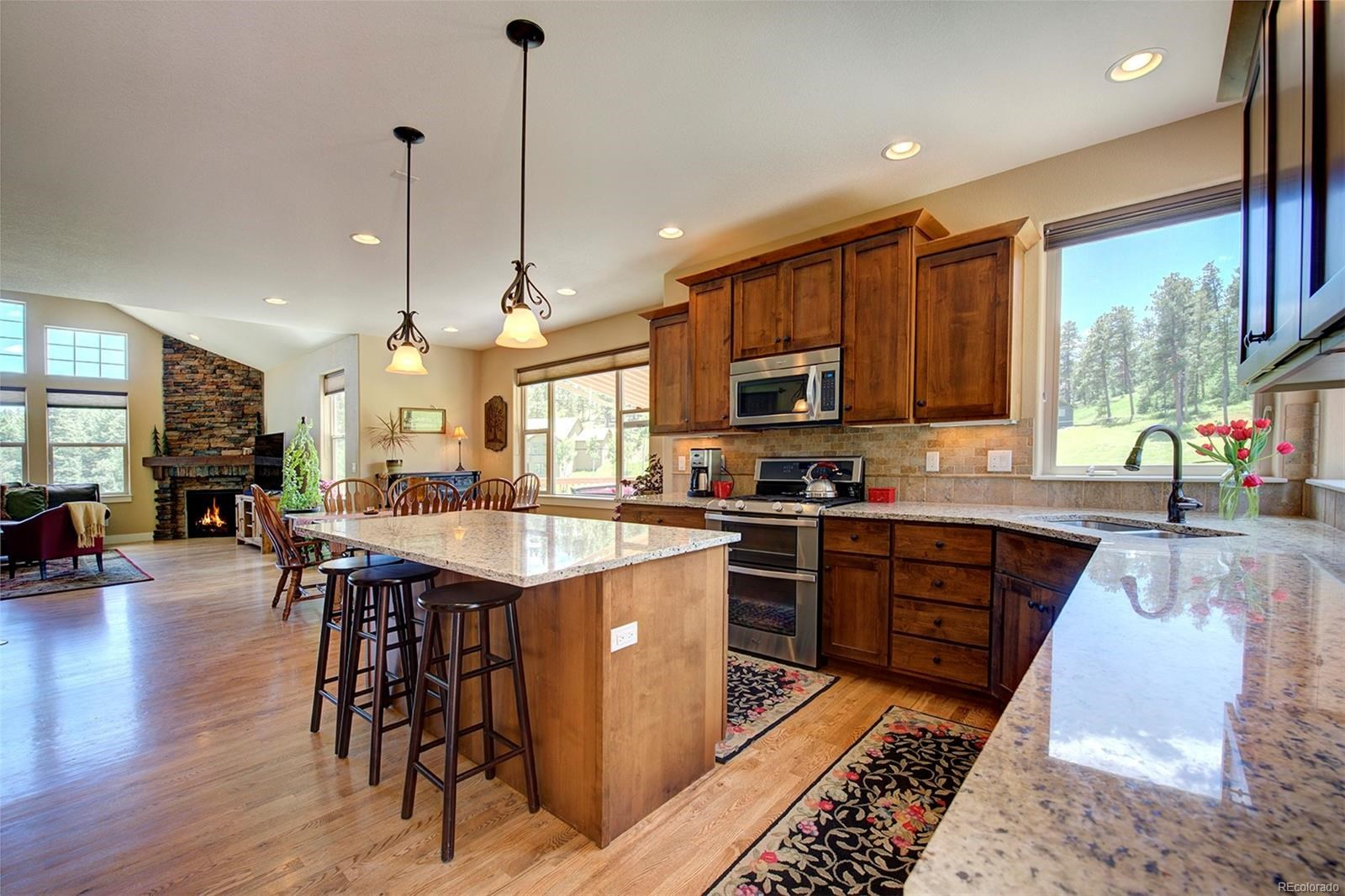 MLS# 7168913 - 8 - 6451 Mohave Trail, Evergreen, CO 80439