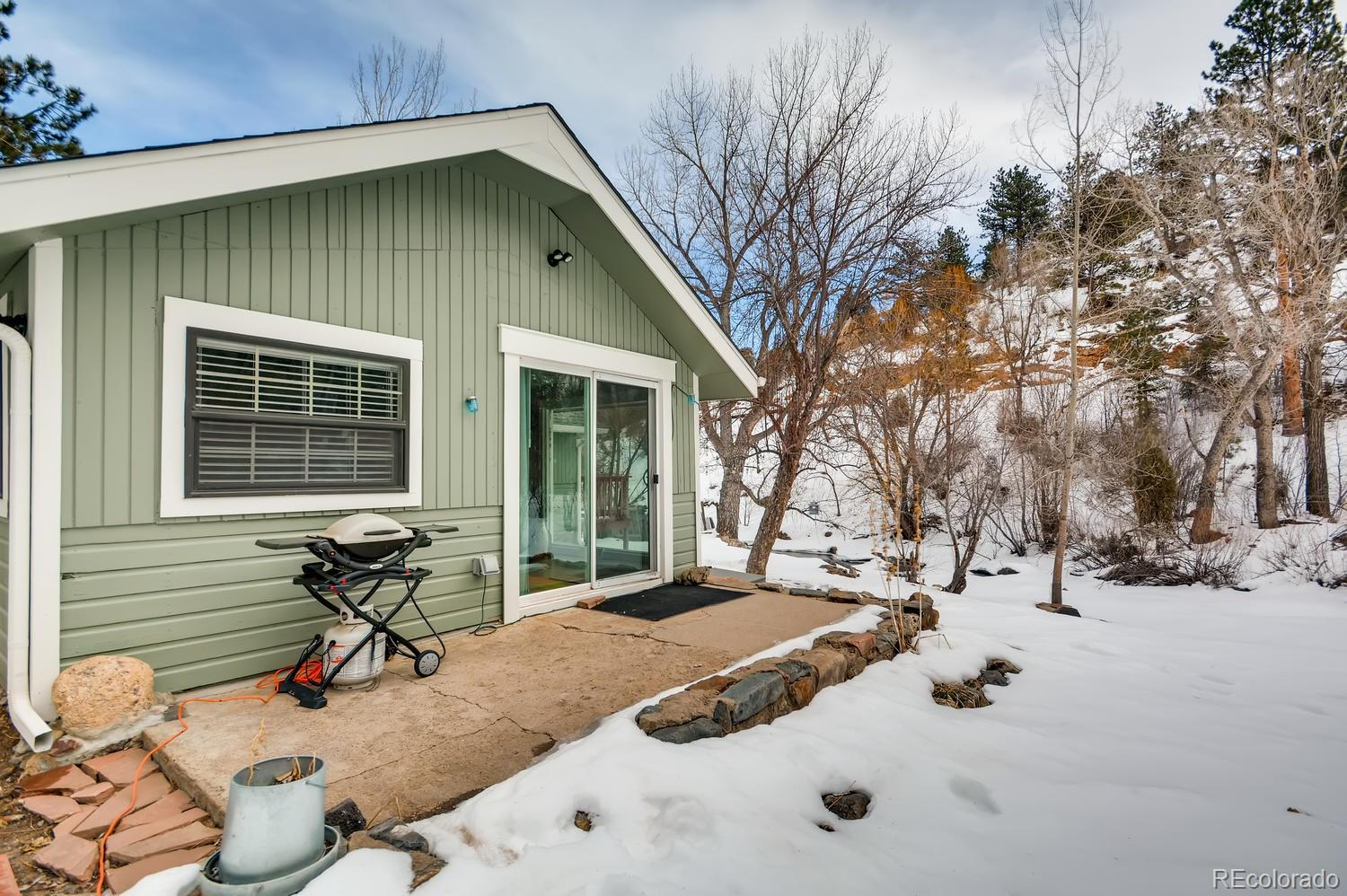 MLS# 7169147 - 20 - 22018 Miller Lane, Idledale, CO 80453