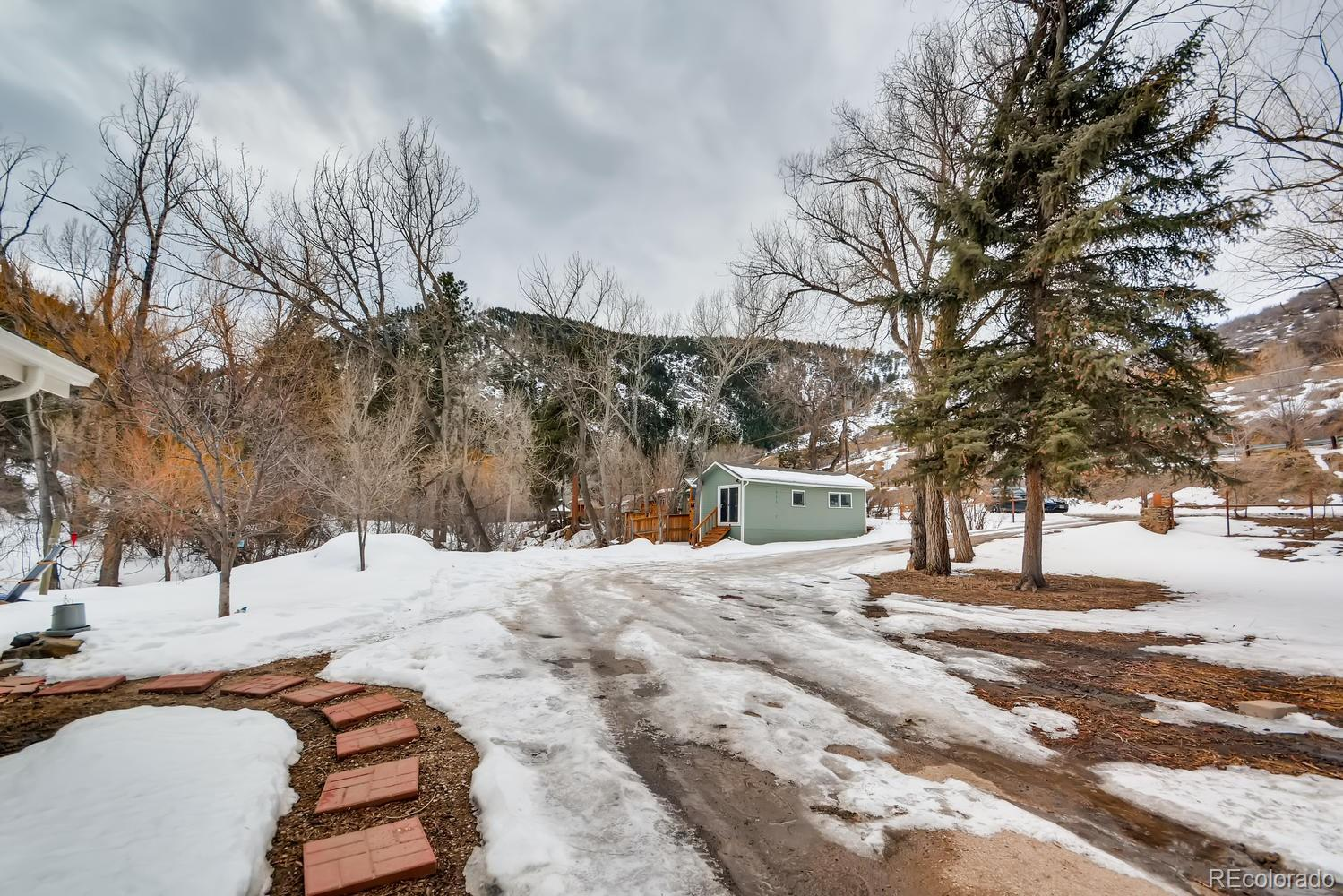 MLS# 7169147 - 30 - 22018 Miller Lane, Idledale, CO 80453
