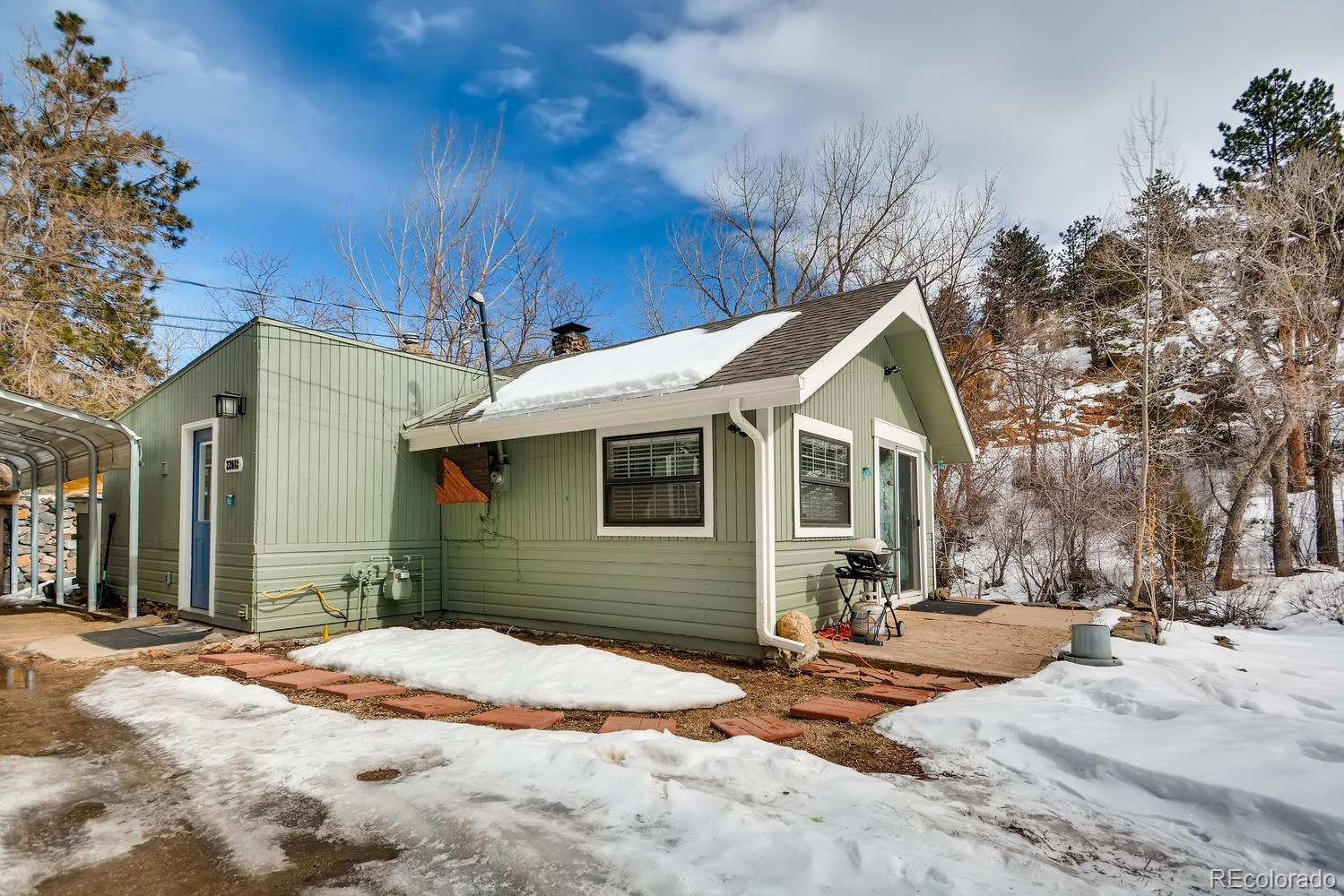 MLS# 7169147 - 5 - 22018 Miller Lane, Idledale, CO 80453