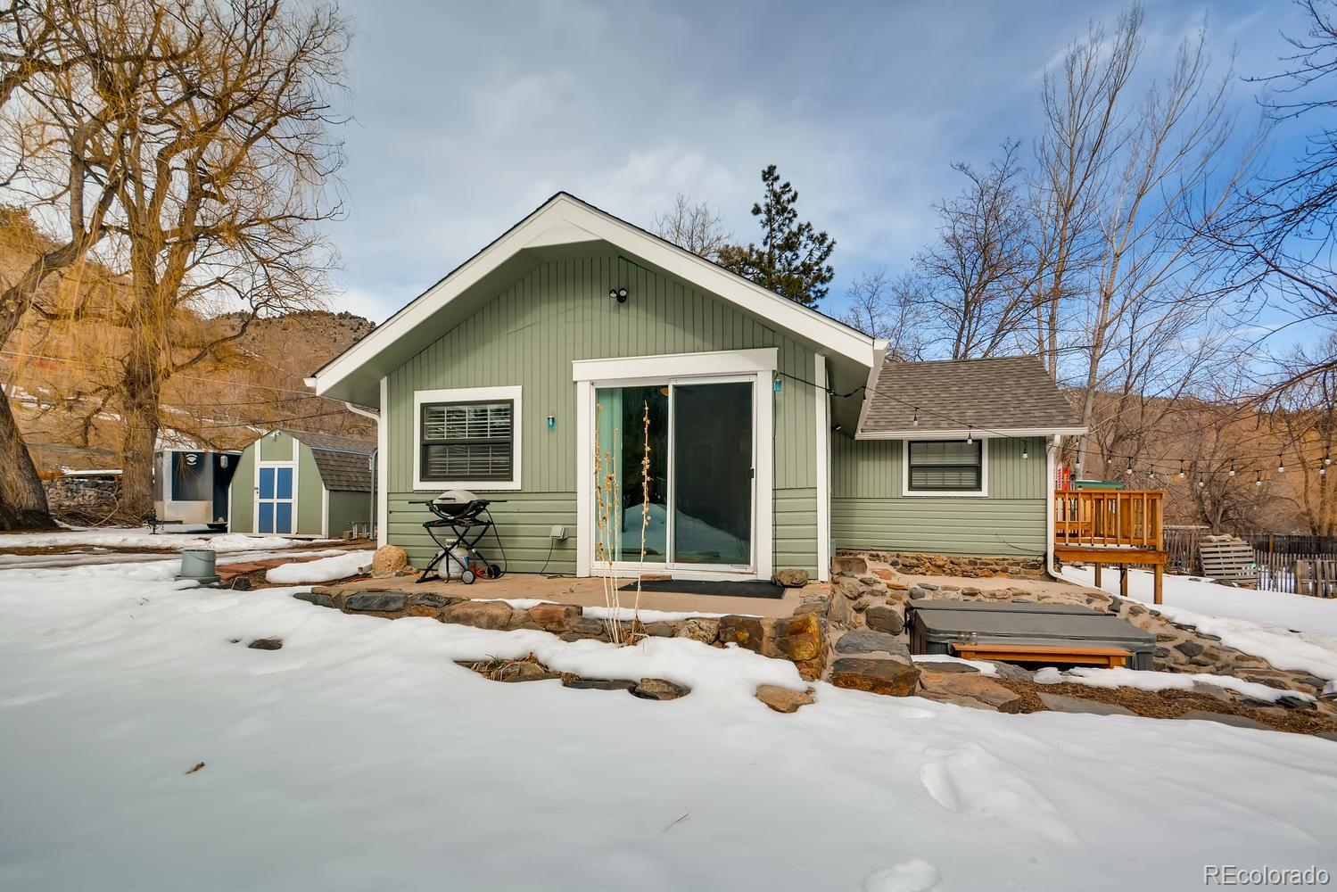 MLS# 7169147 - 6 - 22018 Miller Lane, Idledale, CO 80453