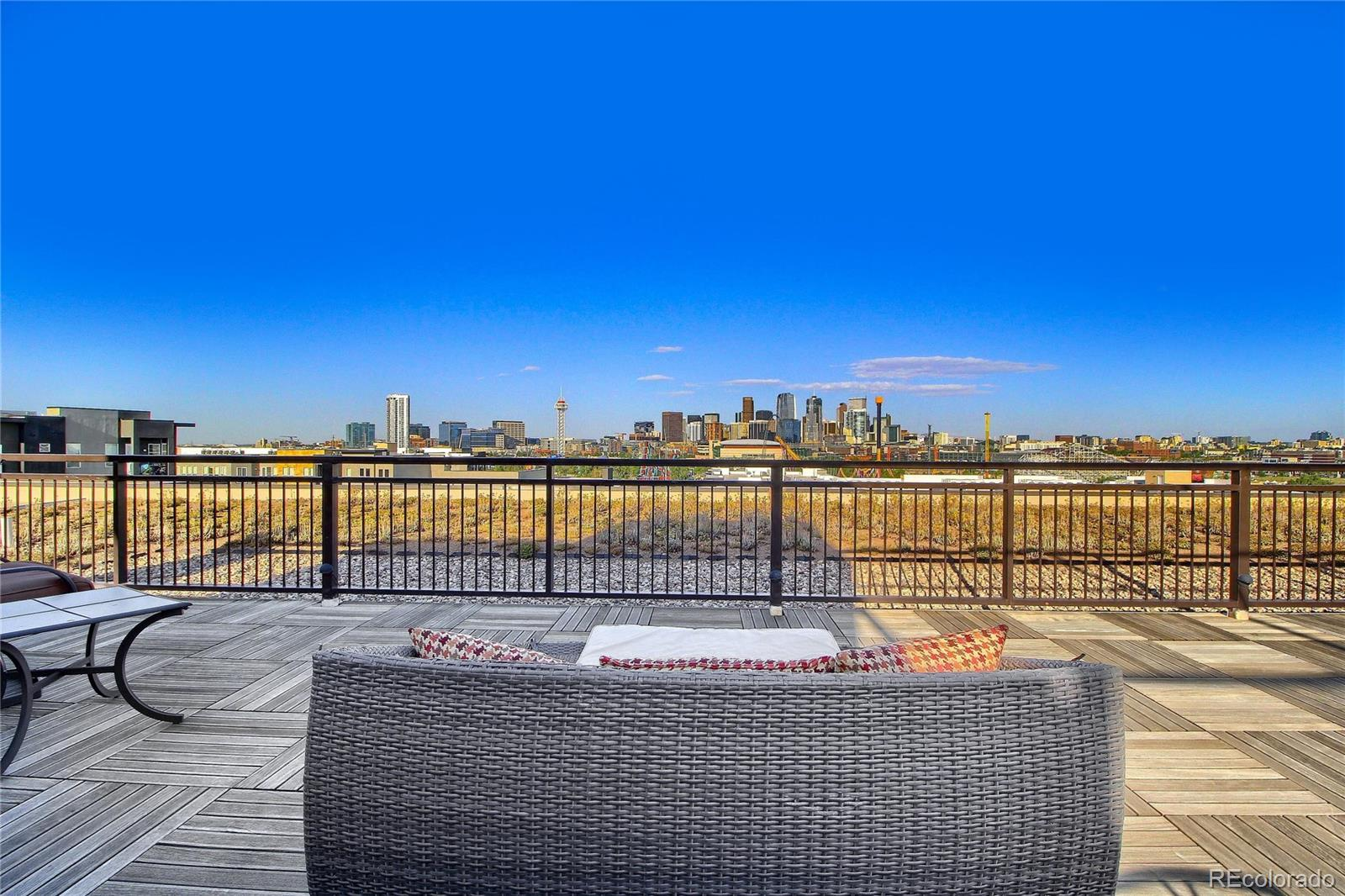 MLS# 7178614 - 30 - 2650 W Front View Drive #105, Denver, CO 80211