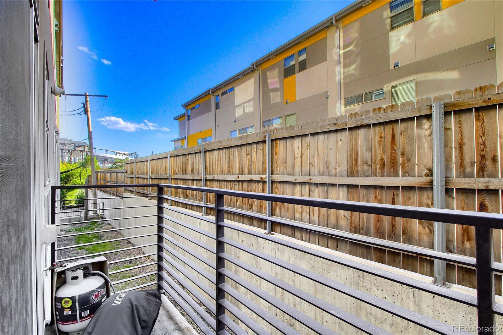 MLS# 7178614 - 9 - 2650 W Front View Drive #105, Denver, CO 80211