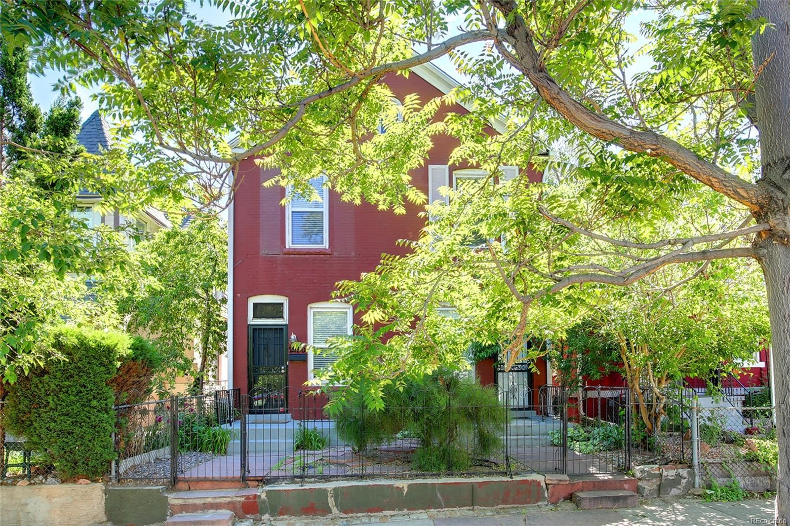 MLS# 7203545 - 20 - 2930 N Marion Street, Denver, CO 80205