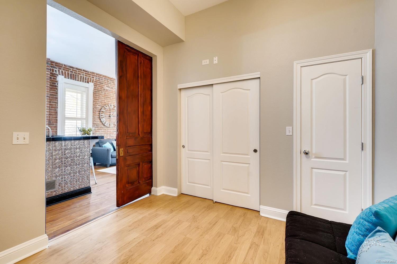 MLS# 7205020 - 1 - 2363  Stout Street, Denver, CO 80205