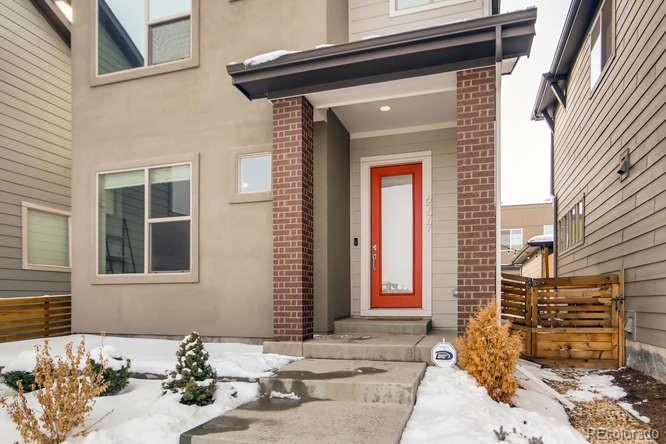 MLS# 7208161 - 3 - 6777 Larsh Drive, Denver, CO 80221