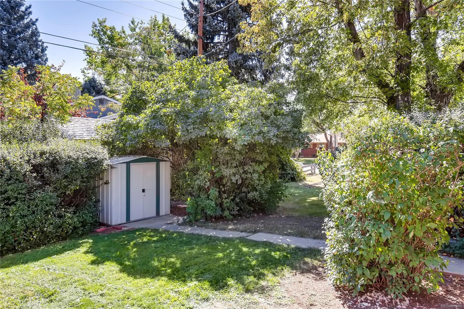 MLS# 7214954 - 1 - 1692  S Ammons Street, Lakewood, CO 80232