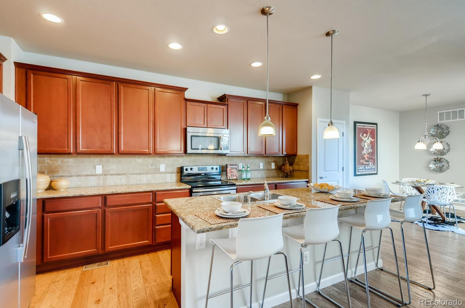 MLS# 7221066 - 3 - 6288 Orchard Court #B, Arvada, CO 80403