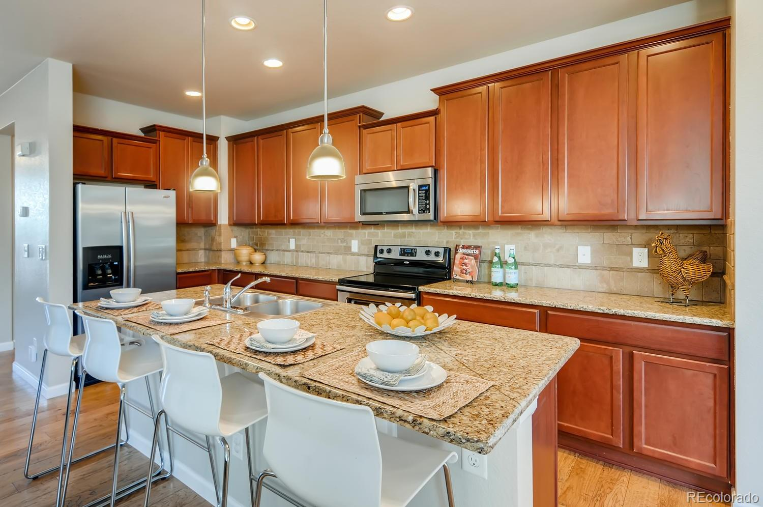 MLS# 7221066 - 4 - 6288 Orchard Court #B, Arvada, CO 80403