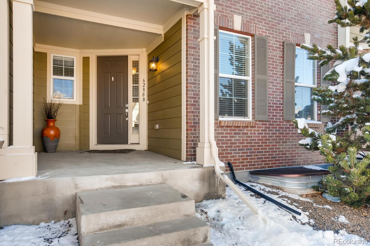 MLS# 7221066 - 33 - 6288 Orchard Court #B, Arvada, CO 80403